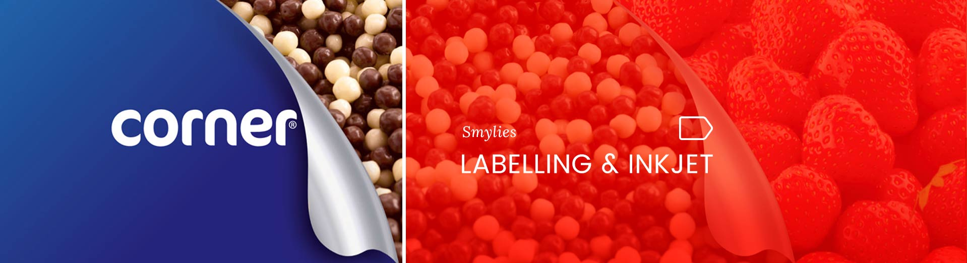 Labelling and Inkjet