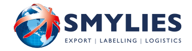 Why choose Smylies for export services?