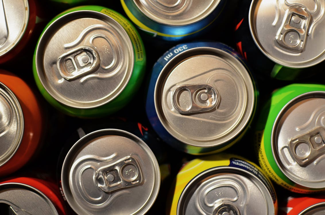 'Massive untapped potential' in food and drink exports