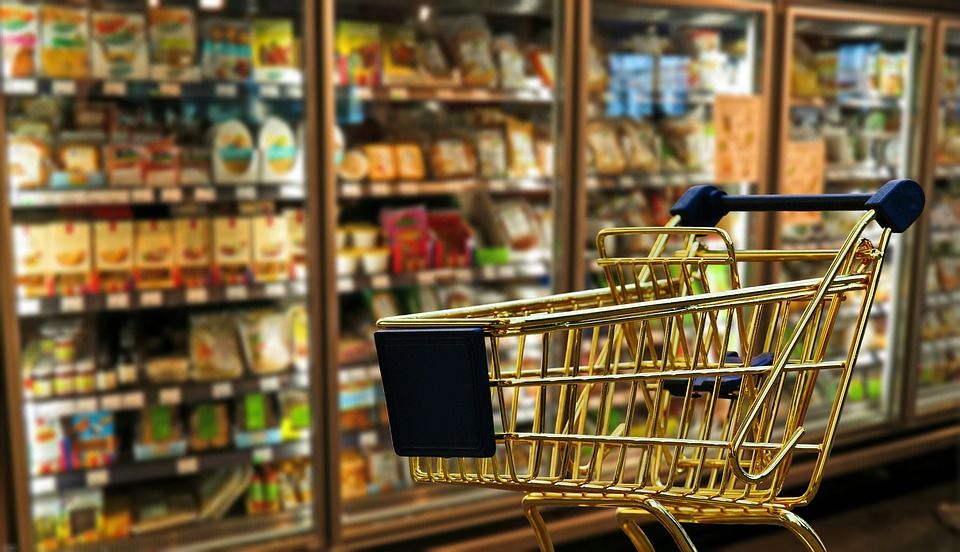 Food manufacturers propose new labelling system