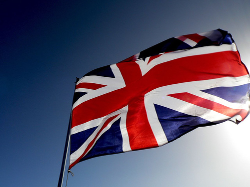 British food and drink is highly regarded all over the world