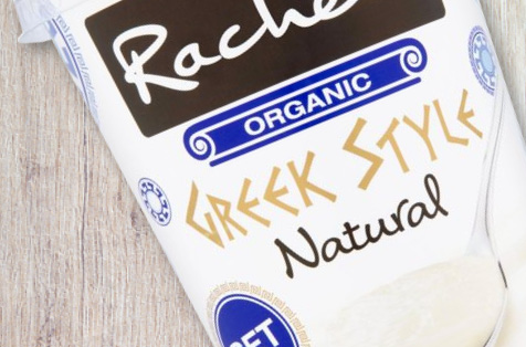 Yoghurt brand