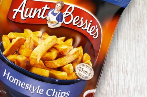 Aunt Bessie's Homestyle Chips