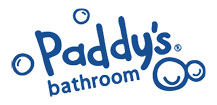 Paddy's Bathroom