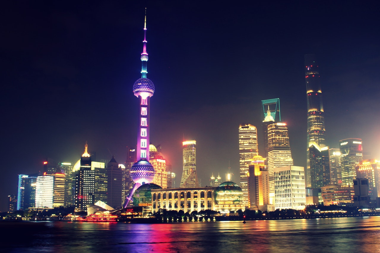 British food exports to China rise by 35%