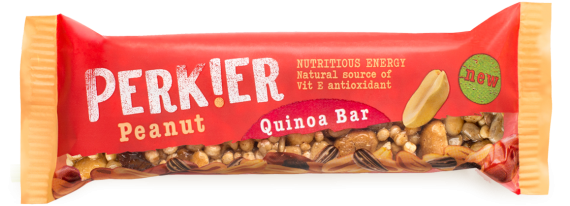 Order Perkier Healthy Bars with Smylies