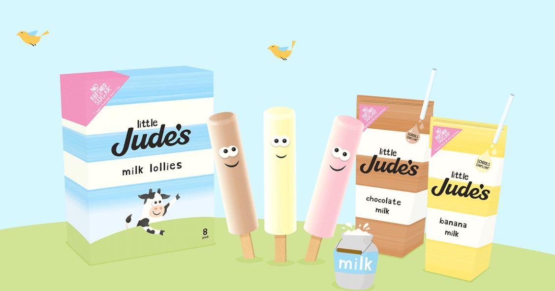 Buy Little Jude's for worldwide export