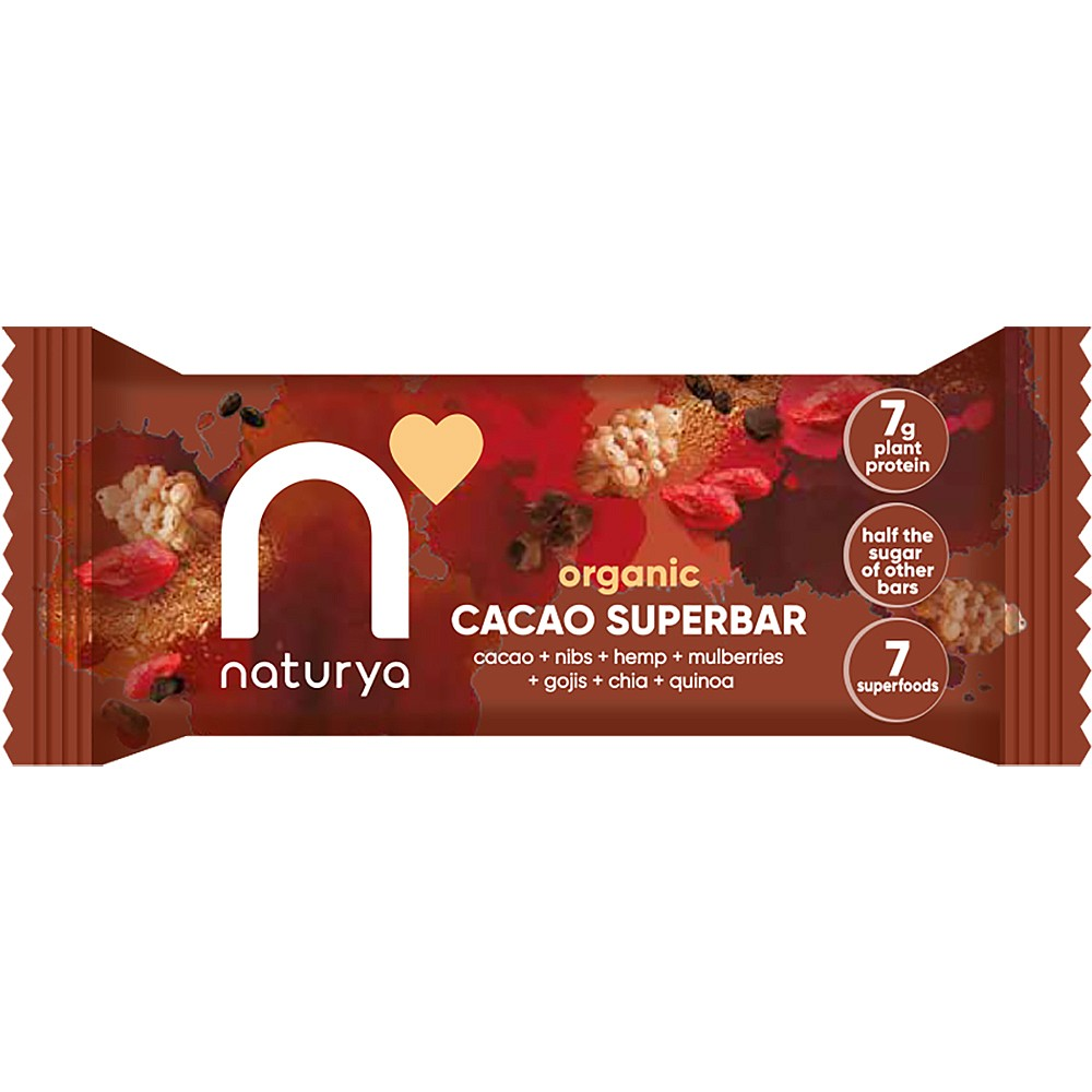 Naturya Cacao Bar