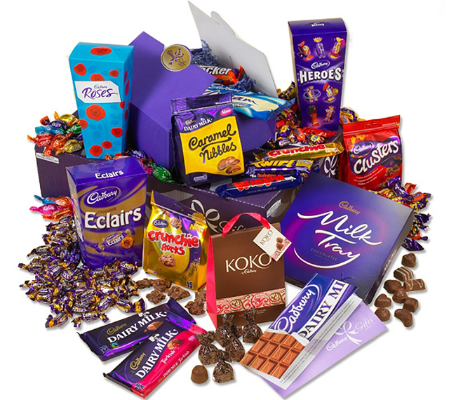 Chocolate Brands for Export
