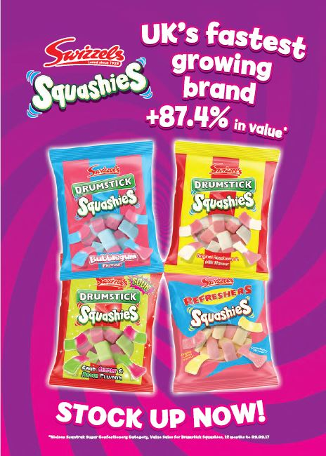 British Confectionery Brands