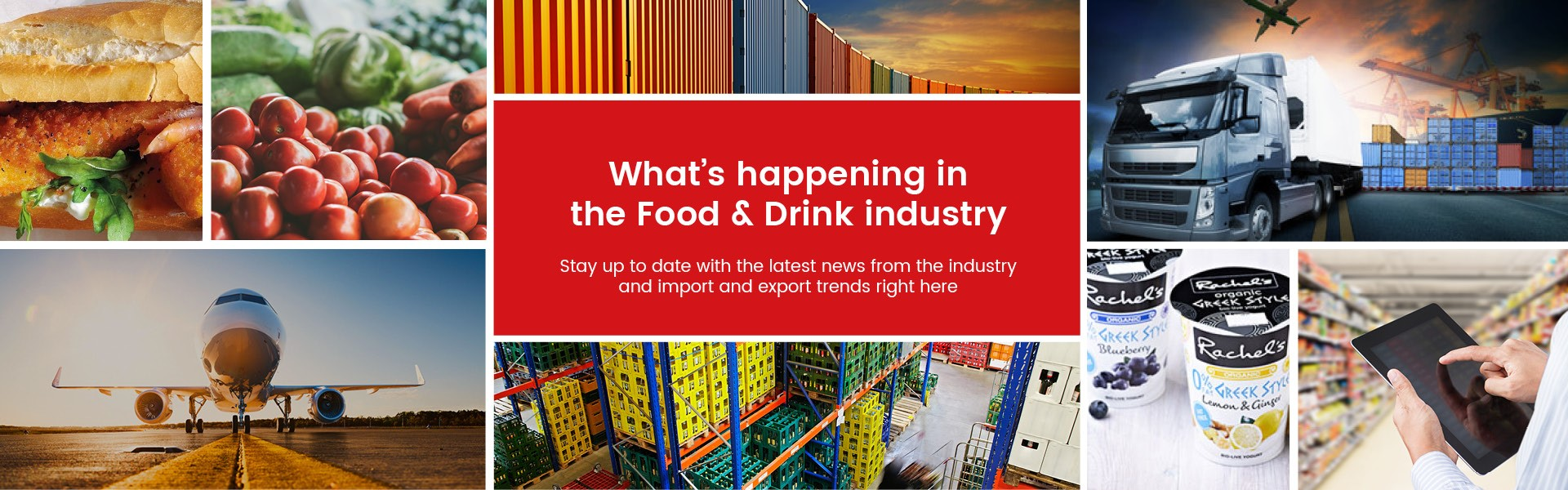 Food and Drink Industry News
