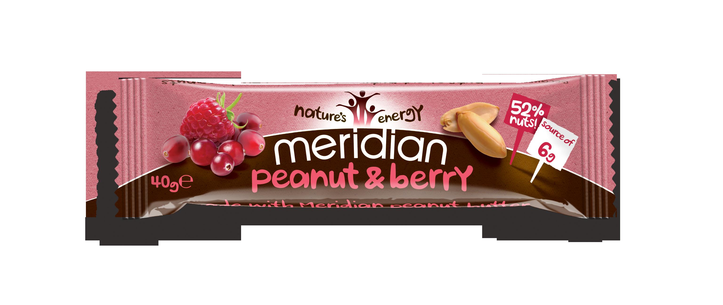 Peanut Berry