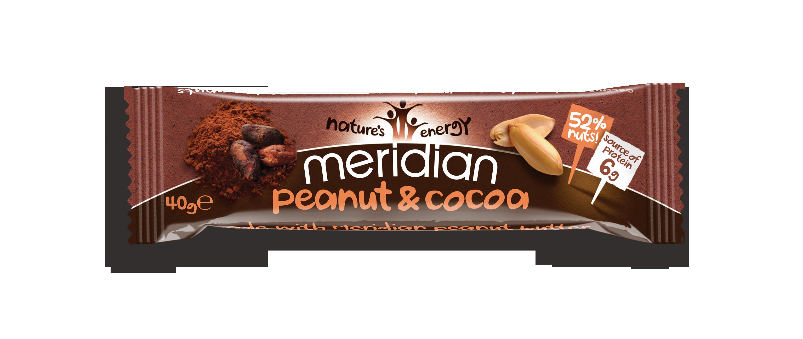 Peanut and Cocoa
