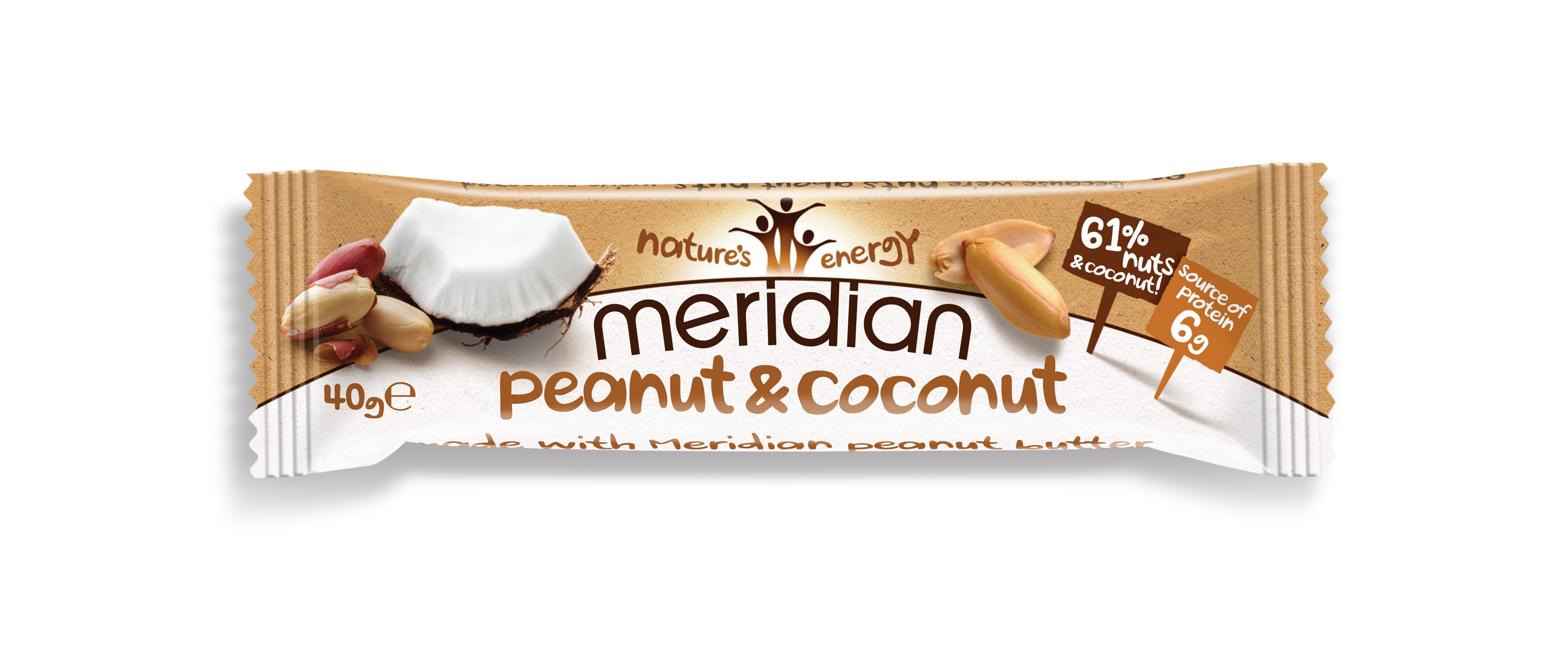 Peanut and Coconut