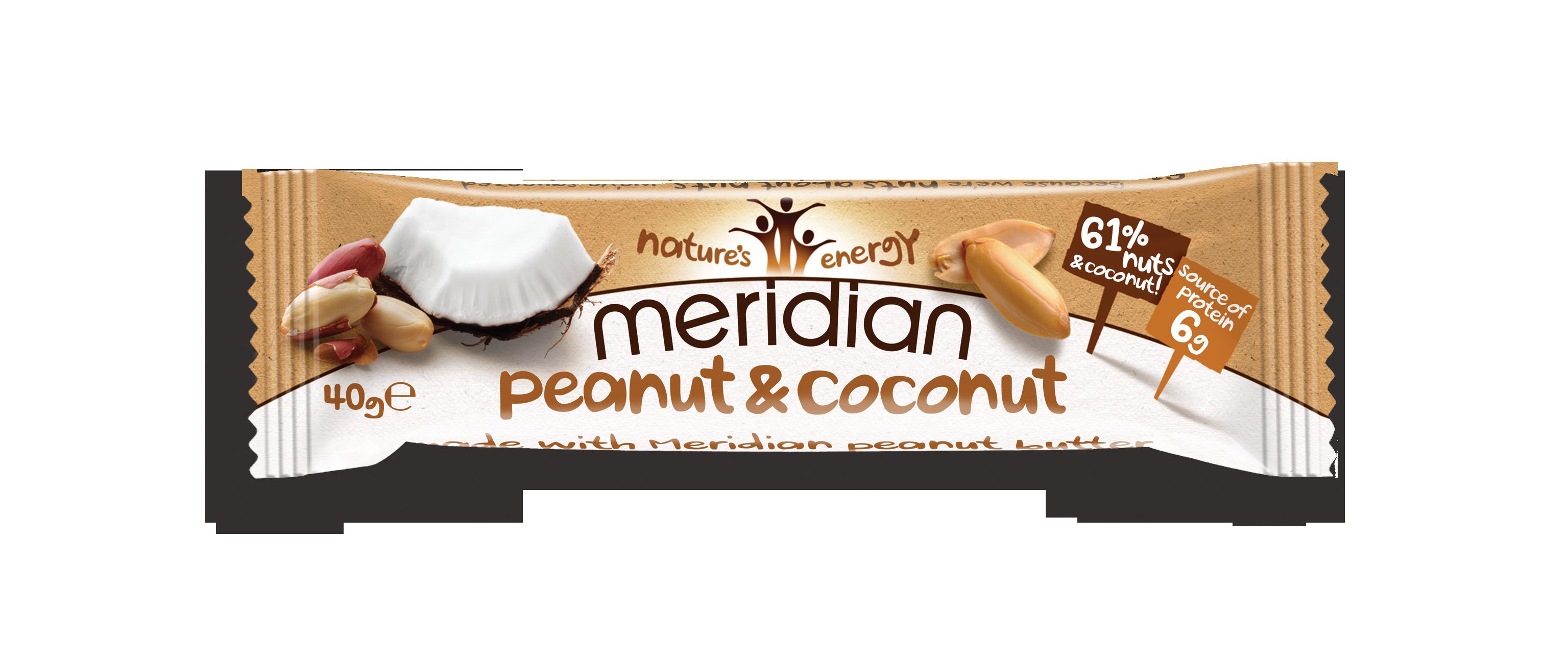 Peanut and Coconut