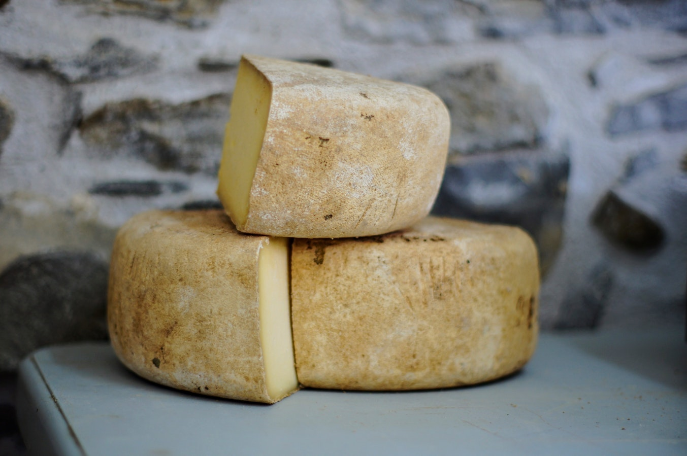 Rise in UK Cheese Exports