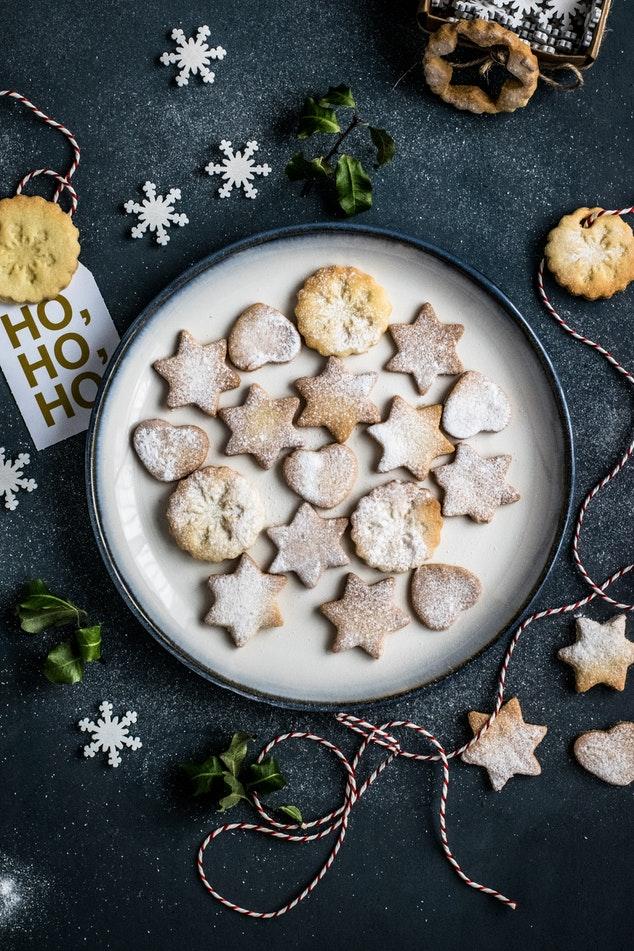 Start your <b>2018 Christmas Food</b> Shopping List | Smylies