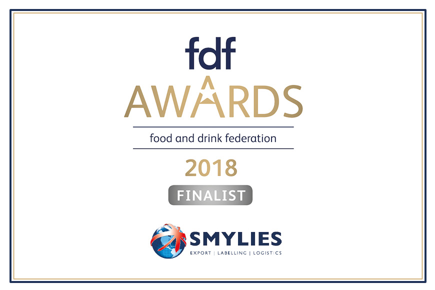 Smylies Shortlisted for FDF Awards