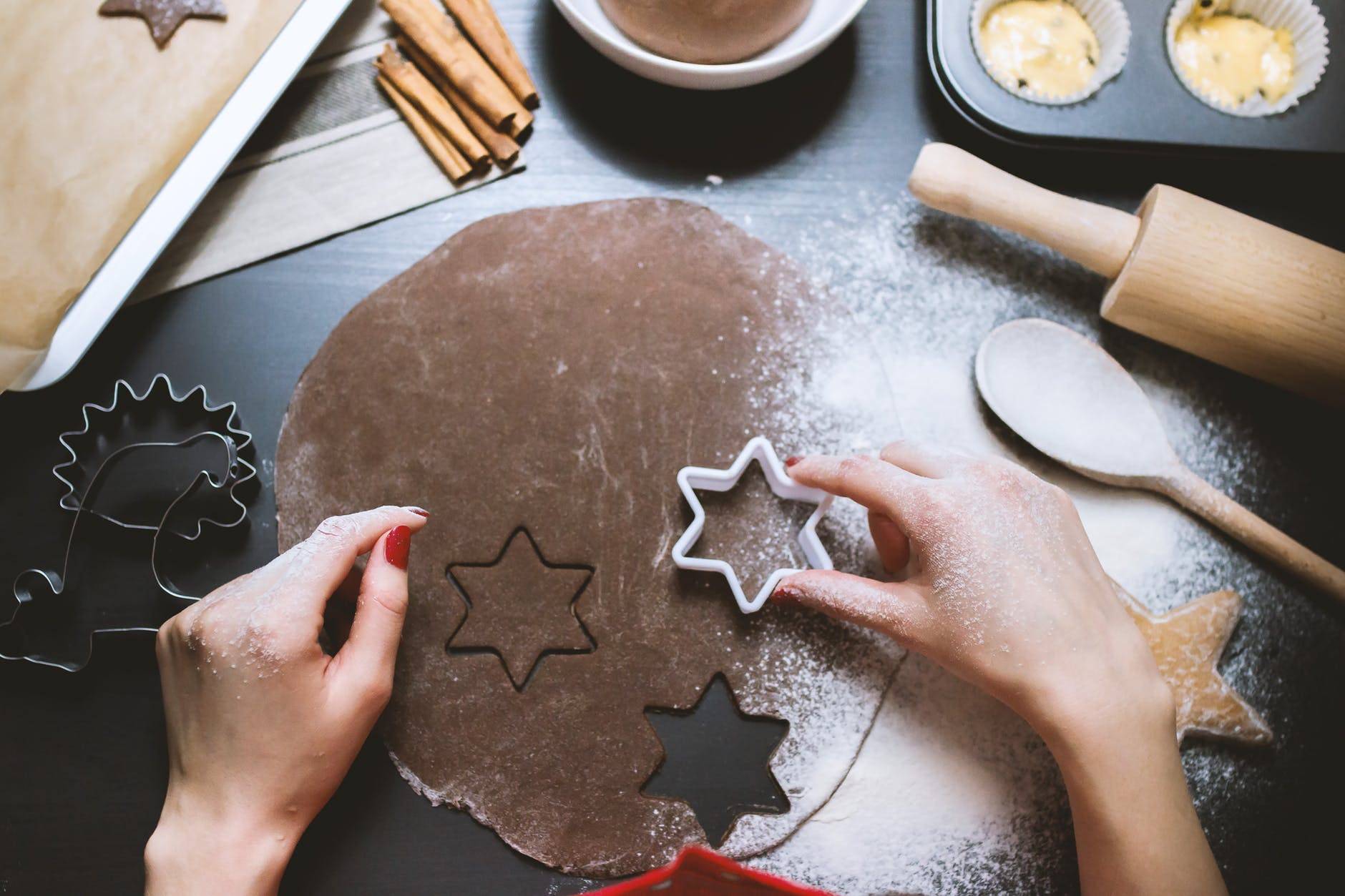 Celebrate National Baking Week 2018 with Smylies!