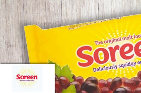 Soreen