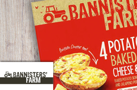 Bannisters' Farm