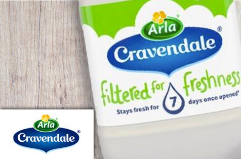 Arla Cravendale
