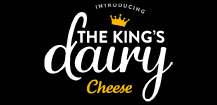 The King's Dairy Cheese