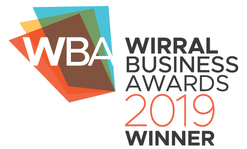 Smylies win big at the Wirral Business Awards!