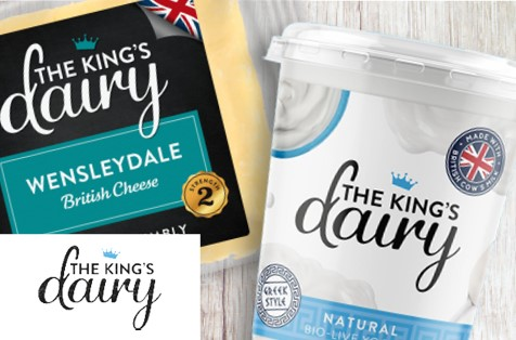 The King's Dairy