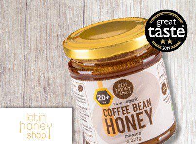 Latin Honey Shop