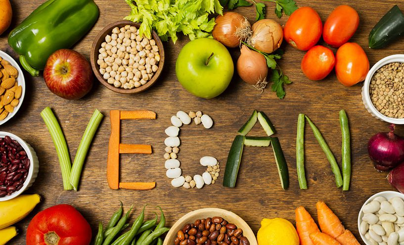 The demand for plant-based produce continues to grow!